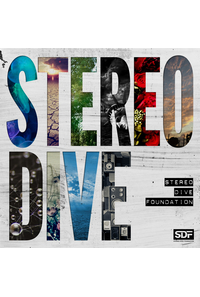 (CD)STEREO DIVE FOUNDATION 1stアルバム タイトル未定