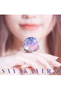 (CD)「SAYAKAVER.2」/佐咲紗花