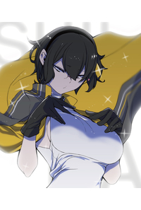 (CD)言霊少女プロジェクト03「Siika」