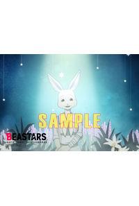 (CD)【特典】L判ブロマイド(CD)「BEASTARS」エンディングテーマ Le zoo(アニメ盤)/YURiKA