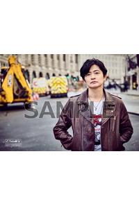 (CD)【特典】L判ブロマイド(CD)下野紘1stアルバム タイトル未定(初回限定盤)(通常盤)