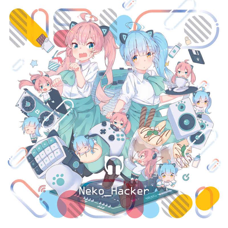 (CD)Neko Hacker