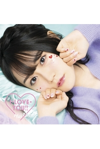 (CD)I・LOVE・YOU!!(通常盤)/小倉 唯