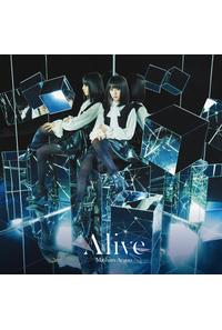 (CD)「ダーウィンズゲーム」エンディングテーマ Alive(初回生産限定盤)/綾野ましろ