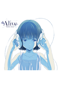 (CD)「ダーウィンズゲーム」エンディングテーマ Alive(期間生産限定盤)/綾野ましろ
