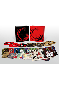 (BD)BLOOD-C Blu-ray Disc BOX(完全生産限定版)