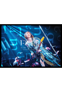 "(DVD)藍井エイル LIVE TOUR 2019 ""Fragment oF"" at 神奈川県民ホール"