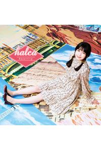 (CD)タイトル未定(通常盤)/halca