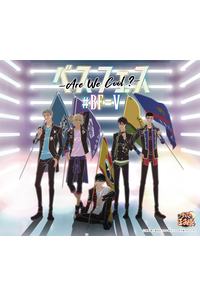 (CD)「新テニスの王子様」ベスフェス~Are We Cool?~/#BF=V