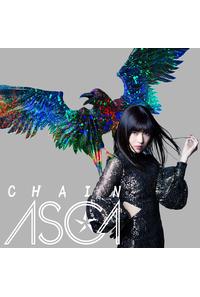 (CD)「ダーウィンズゲーム」オープニングテーマ CHAIN(初回生産限定盤)/ASCA