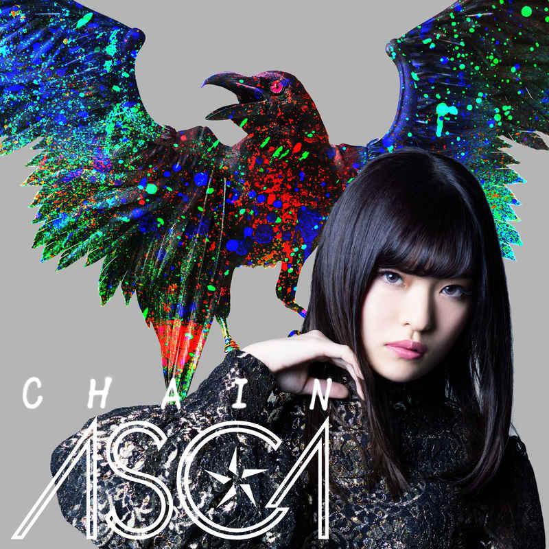 (CD)「ダーウィンズゲーム」オープニングテーマ CHAIN(通常盤)/ASCA