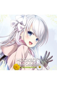 (CD)HOOKSOFT Vocal Collection My Sweet Journey