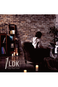 (CD)1LDK(通常盤)/Lefty Hand Cream