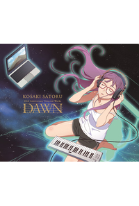 """(CD)神前暁 20th Anniversary Selected Works """"DAWN""""(通常盤)"""