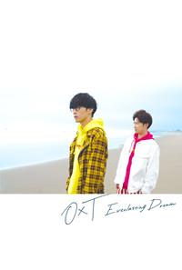(CD)「ダイヤのA actII」エンディングテーマ Everlasting Dream(通常盤)/OxT