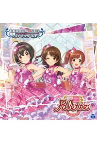 (CD)THE IDOLM@STER CINDERELLA GIRLS STARLIGHT MASTER 35 Palette