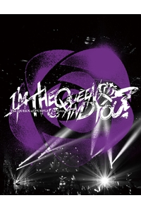 "(BD)「Tokyo 7th シスターズ」The QUEEN of PURPLE 1st Live ""I'M THE QUEEN, AND YOU?""(初回限定盤)"