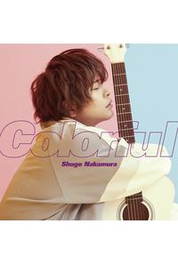 (CD)仲村宗悟2ndシングル タイトル未定 (通常盤)