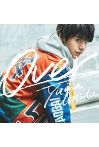 (CD)「あひるの空」エンディングテーマ Over(通常盤)/内田雄馬