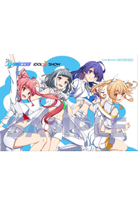 (CD)【特典】L判ブロマイド(NO PRINCESS 絵柄/とらのあなver.)((CD)「IDOL舞SHOW」Truth or Dare(初回限定盤・通常盤)/NO PRINCESS)