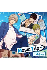 (CD)Music Trip(限定版)/3 Majesty