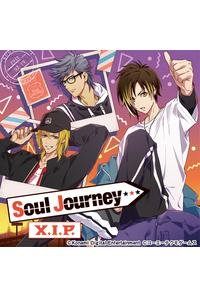 (CD)Soul Journey(通常版)/X.I.P.
