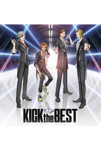 (CD)KICK the BEST/ARP