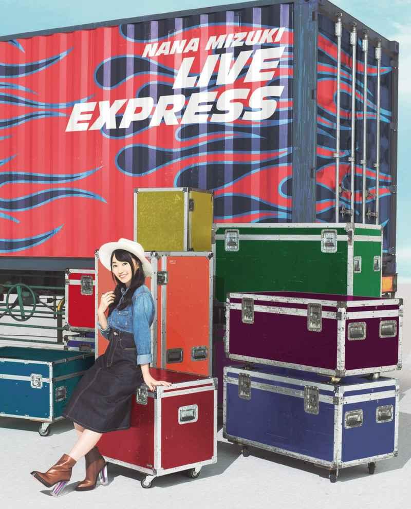 (BD)NANA MIZUKI LIVE EXPRESS/水樹奈々