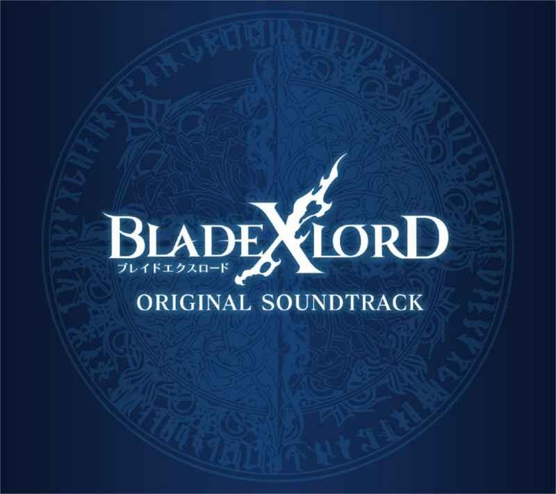 (CD)BLADE XLORD ORIGINAL SOUNDTRACK