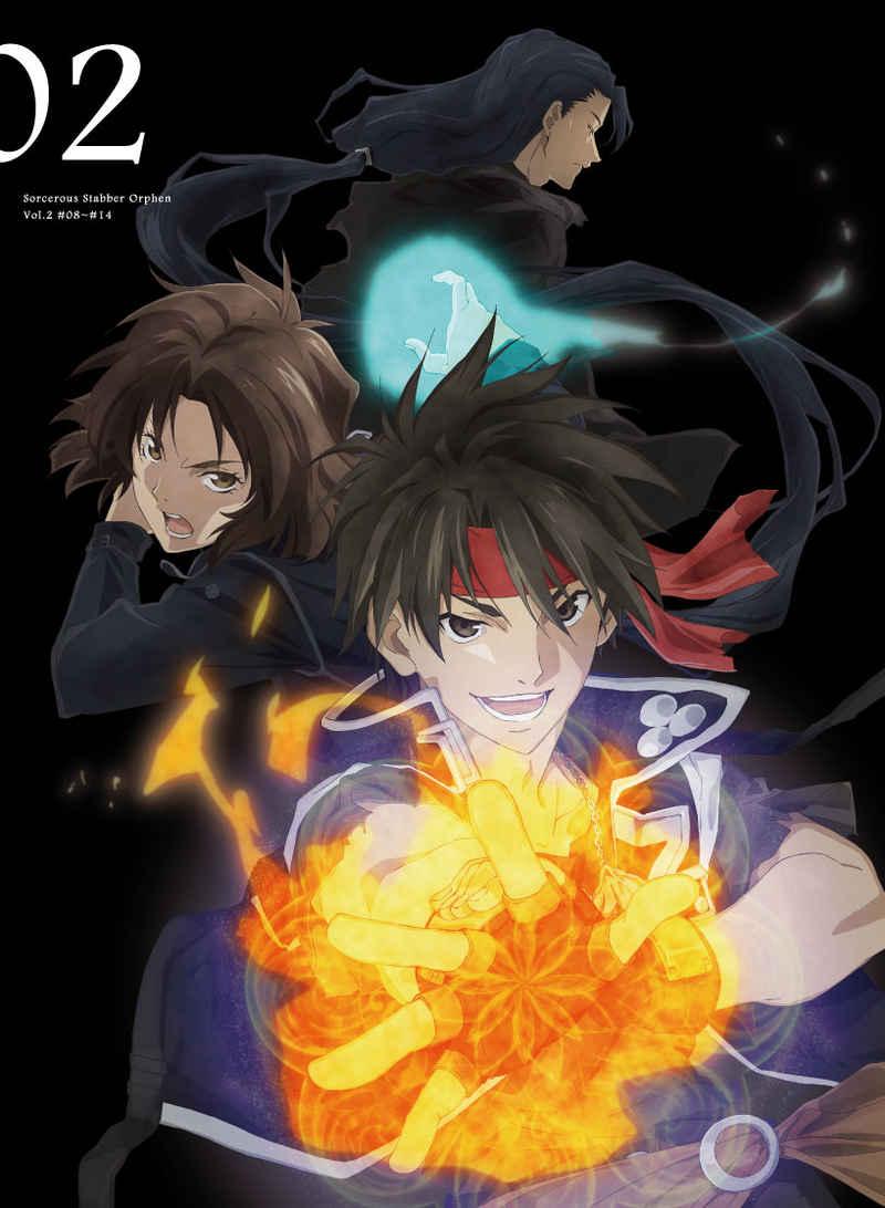 (DVD)魔術士オーフェン はぐれ旅 DVD BOX 2
