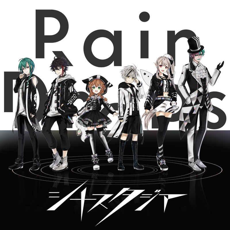 (CD)シナスタジア(初回限定盤A)/Rain Drops