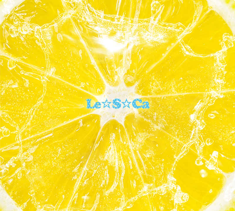 (CD)「Tokyo 7th シスターズ」Le☆S☆Ca(初回限定盤)/Le☆S☆Ca