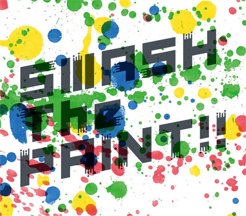 (CD)「にじさんじ」SMASH The PAINT!!(初回生産限定盤)