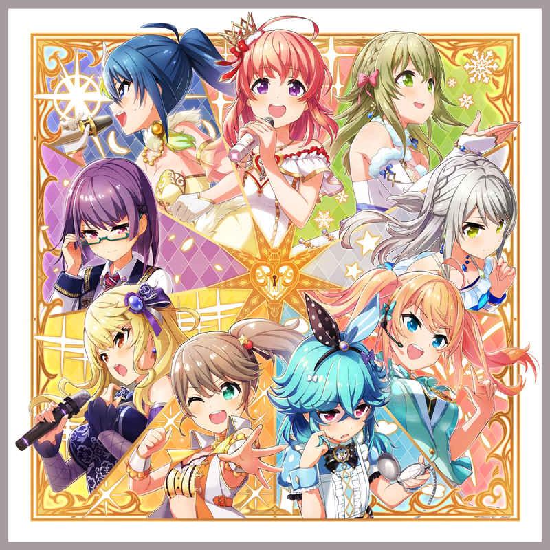(CD)「プロジェクト東京ドールズ」DOLLS Songs & Sounds 01