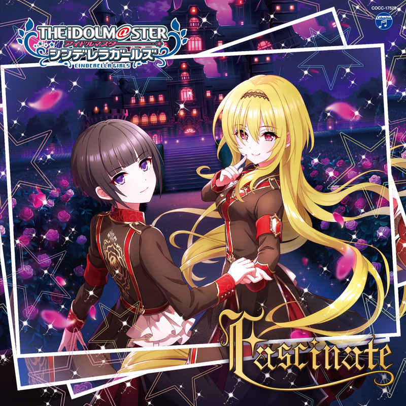 (CD)THE IDOLM@STER CINDERELLA GIRLS STARLIGHT MASTER 38 Fascinate