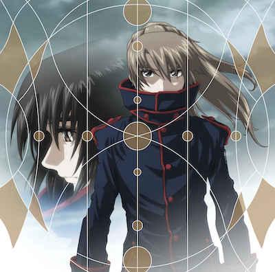 (CD)「蒼穹のファフナー THE BEYOND」新オープニングテーマ 叫べ(アニメ盤)/angela