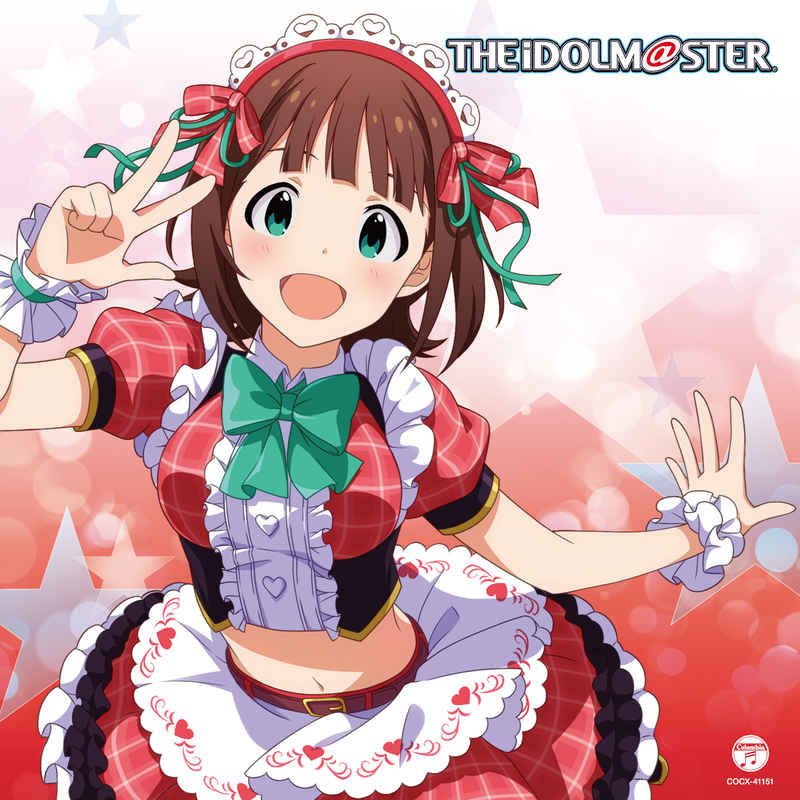 (CD)THE IDOLM@STER MASTER ARTIST 4 01 天海春香