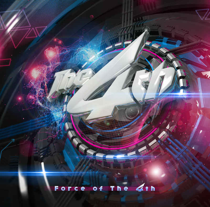(CD)Force of The 4th/The 4th (Ryu☆ & kors k)