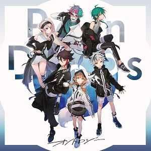 (CD)オントロジー(通常盤)/Rain Drops