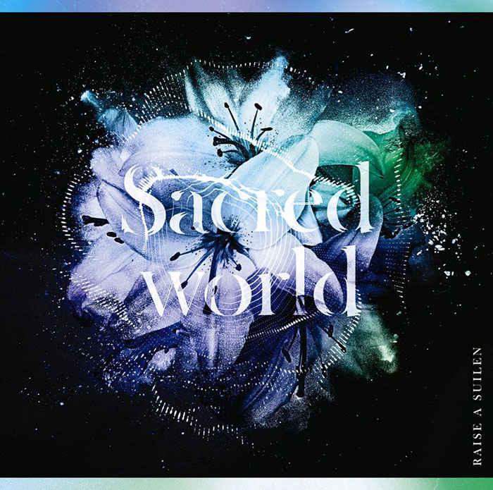 (CD)「BanG Dream!」「アサルトリリィ BOUQUET」オープニングテーマ Sacred world(通常盤)/RAISE A SUILEN