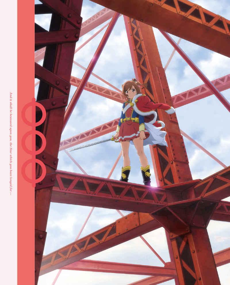 (BD)再生産総集編「少女☆歌劇 レヴュースタァライト ロンド・ロンド・ロンド」Blu-ray