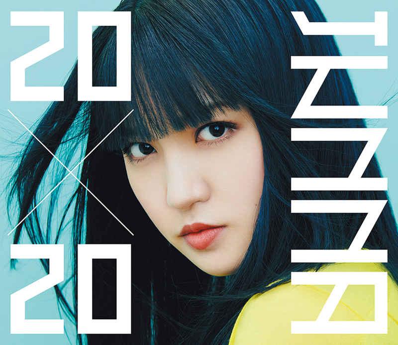 (CD)20×20(初回限定盤)/JUNNA
