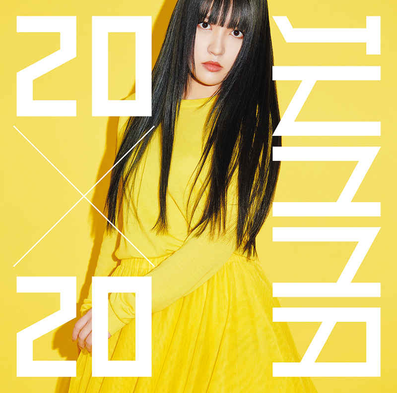(CD)20×20(通常盤)/JUNNA