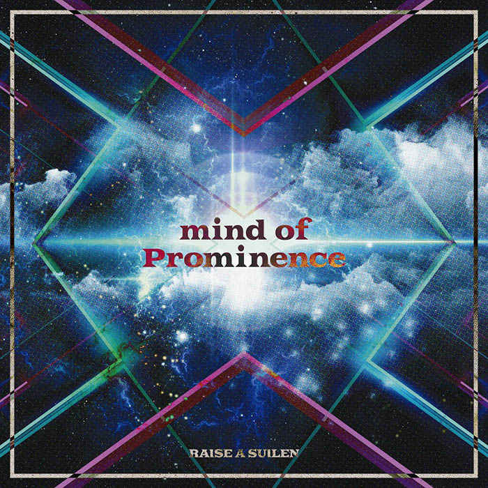 (CD)「BanG Dream!」mind of Prominence(Blu-ray付生産限定盤)/RAISE A SUILEN