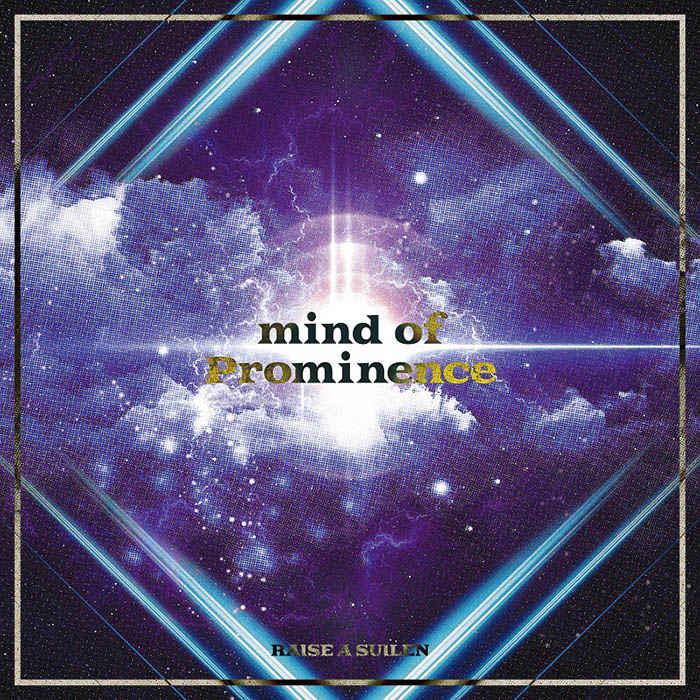 (CD)「BanG Dream!」mind of Prominence(通常盤)/RAISE A SUILEN