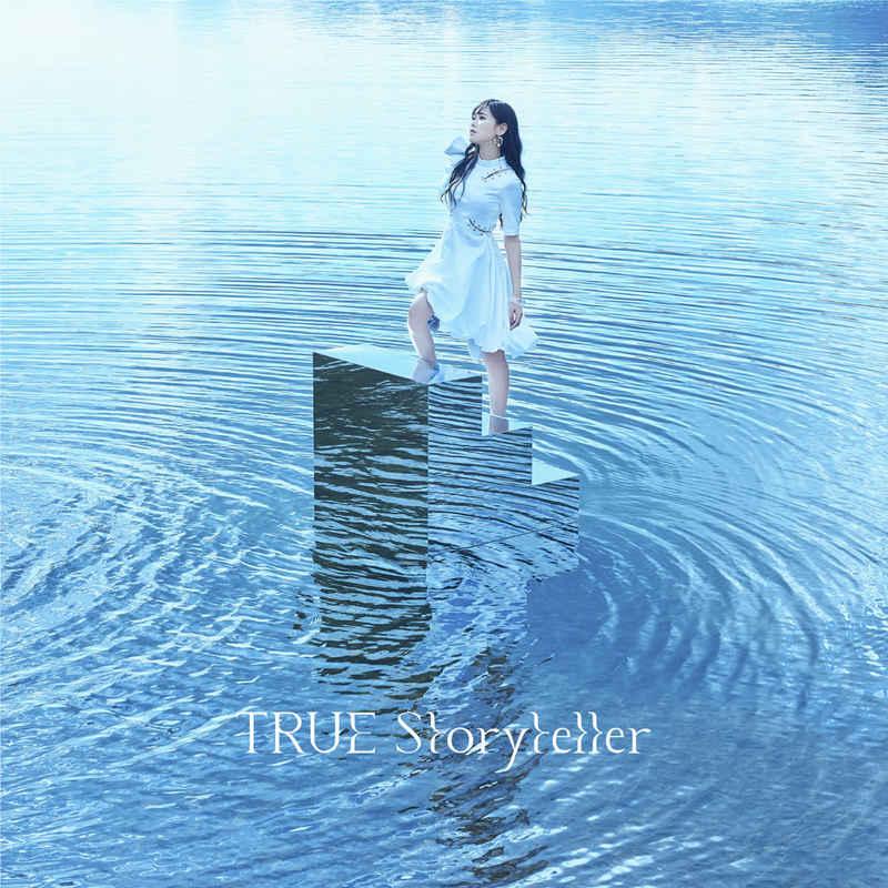 (CD)「転生したらスライムだった件」第2期オープニングテーマ Storyteller/TRUE