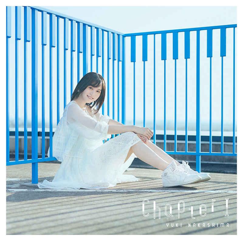 (CD)Chapter I(初回限定盤)/中島由貴