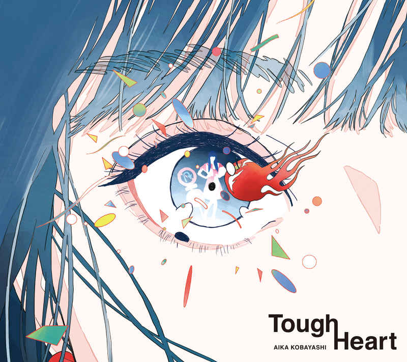 (CD)Tough Heart(初回限定盤)/小林愛香