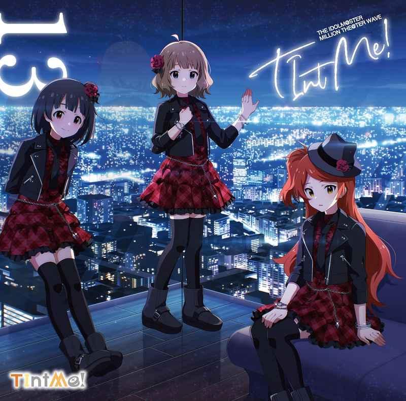 (CD)「アイドルマスター ミリオンライブ! シアターデイズ」THE IDOLM@STER MILLION THE@TER WAVE 13 TIntMe!
