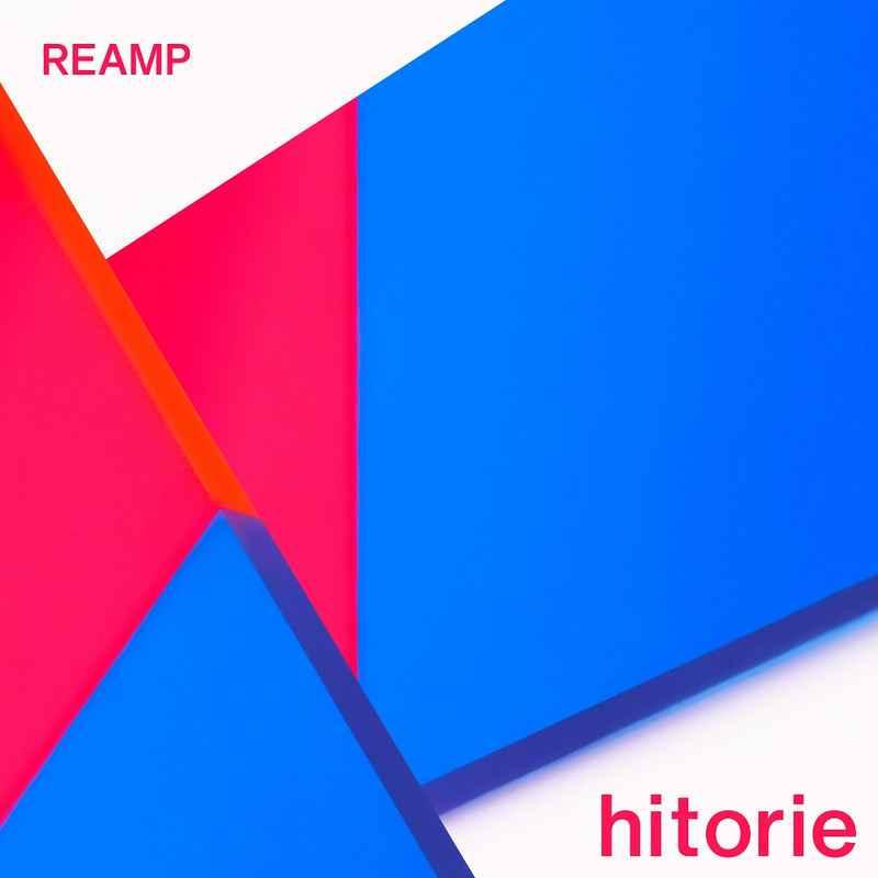 (CD)REAMP(通常盤)/ヒトリエ